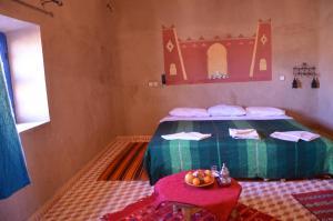 Riad Desert Camel, Hotels  Merzouga - big - 15