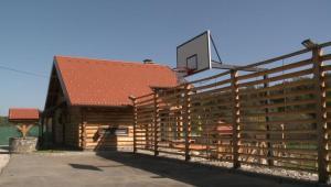 Villa riveRaj, Vily  Gornji Zvečaj - big - 9