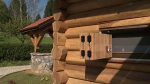 Villa riveRaj, Vily  Gornji Zvečaj - big - 20