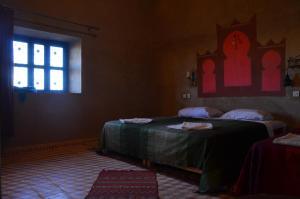 Riad Desert Camel, Hotels  Merzouga - big - 17