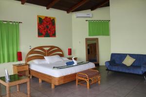Kayu Resort & Restaurant, Hotels  El Sunzal - big - 14