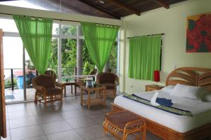 Kayu Resort & Restaurant, Hotels  El Sunzal - big - 13
