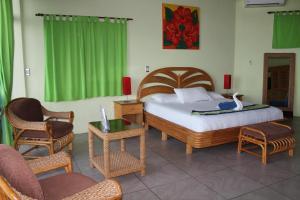 Kayu Resort & Restaurant, Hotels  El Sunzal - big - 12