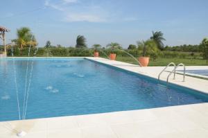 Hotel Campestre San Juan de los Llanos, Виллы  Yopal - big - 28