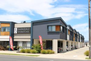 Bairnsdale International, Hotel  Bairnsdale - big - 13