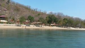 Waecicu Beach Inn, Guest houses  Labuan Bajo - big - 54