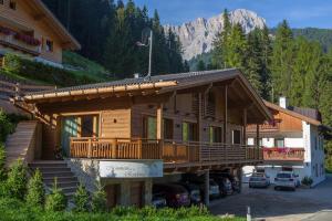 Residence Merk - AbcAlberghi.com