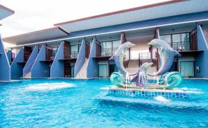 The Phu Beach Hotel, Hotely  Ao Nang - big - 39