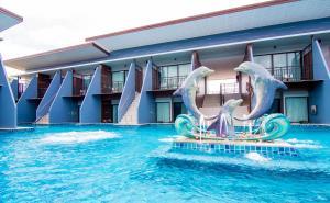 The Phu Beach Hotel, Hotel  Ao Nang Beach - big - 39