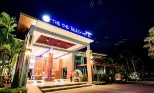 The Phu Beach Hotel, Hotel  Ao Nang Beach - big - 46