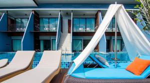 The Phu Beach Hotel, Hotels  Ao Nang Beach - big - 37