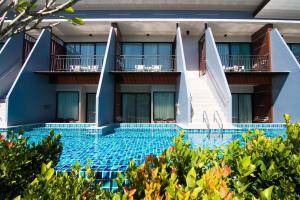 The Phu Beach Hotel, Отели  Ао Нанг Бич - big - 44
