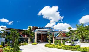 The Phu Beach Hotel, Hotel  Ao Nang Beach - big - 45