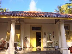 THE ERMAJA'S PAVILION Boutique Hotel and Villas