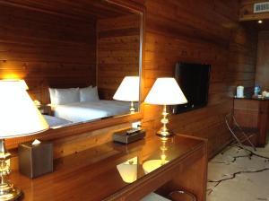 The Richforest Hotel- Sun Moon Lake, Üdülőtelepek  Jücsi - big - 23