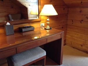 The Richforest Hotel- Sun Moon Lake, Üdülőtelepek  Jücsi - big - 9