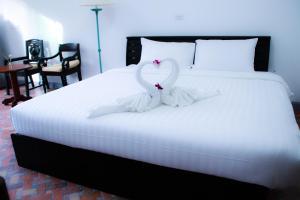 Bora Bora Villa Phuket, Szállodák  Csalong - big - 35
