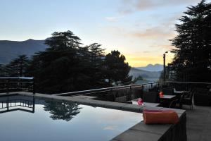 Protea Hotel by Marriott Clarens, Hotely  Clarens - big - 44