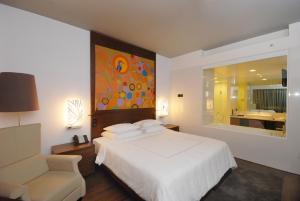 Swissôtel Kolkata, Hotels  Kalkutta - big - 14