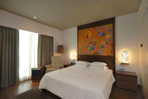 Swissôtel Kolkata, Hotels  Kalkutta - big - 8