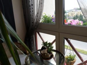 Apartment 24dom Teplichnaya 1, Apartmanok  Minszk - big - 11