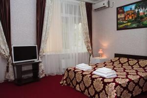 Hotel Baden Baden, Hotels  Volzhskiy - big - 1