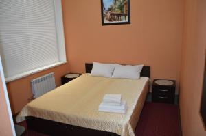 Hotel Baden Baden, Hotels  Volzhskiy - big - 5