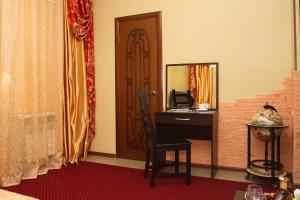 Hotel Baden Baden, Hotels  Volzhskiy - big - 9