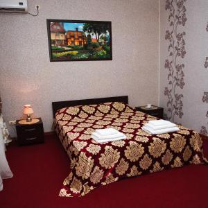 Hotel Baden Baden, Hotels  Volzhskiy - big - 10