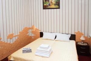 Hotel Baden Baden, Hotels  Volzhskiy - big - 13