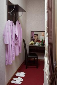 Hotel Baden Baden, Hotels  Volzhskiy - big - 15