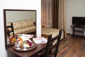 Hotel Baden Baden, Hotels  Volzhskiy - big - 2