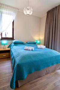 Mielno Apartments Rezydencja Park, Appartamenti  Mielno - big - 20