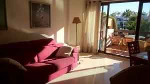 Apartment Costalita Saladillo, Appartamenti  Estepona - big - 11