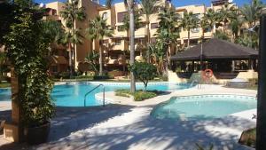 Apartment Costalita Saladillo, Appartamenti  Estepona - big - 9