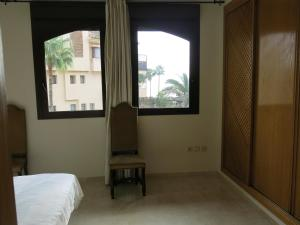 Apartment Costalita Saladillo, Appartamenti  Estepona - big - 6