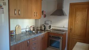 Apartment Costalita Saladillo, Appartamenti  Estepona - big - 3