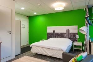 Camelot Rooms, Apartments  Eindhoven - big - 15
