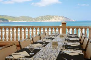 Invisa Hotel Club Cala Verde, Hotels  Es Figueral Beach - big - 33