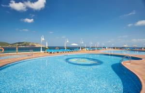 Invisa Hotel Club Cala Verde, Hotels  Es Figueral Beach - big - 18