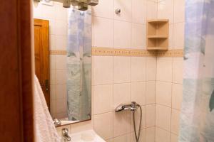 Apartments Villa Supertom, Apartmanok  Povljana - big - 16