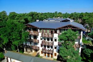 Mielno Apartments Rezydencja Park, Appartamenti  Mielno - big - 68