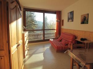 Le Balcon De Villard, Apartmány  Villard-de-Lans - big - 30