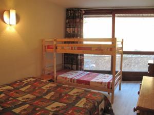 Le Balcon De Villard, Apartmány  Villard-de-Lans - big - 29