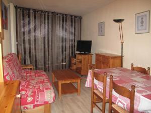 Le Balcon De Villard, Apartmány  Villard-de-Lans - big - 28