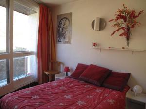Le Balcon De Villard, Apartmány  Villard-de-Lans - big - 23