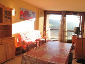 Le Balcon De Villard, Apartmány  Villard-de-Lans - big - 24