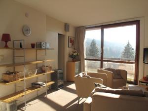 Le Balcon De Villard, Apartmány  Villard-de-Lans - big - 22