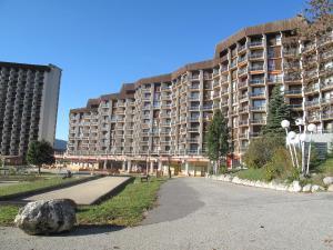 Le Balcon De Villard, Apartmány  Villard-de-Lans - big - 44