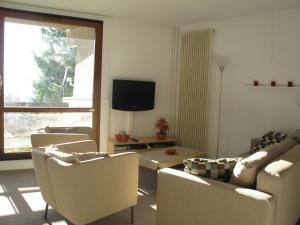 Le Balcon De Villard, Apartmány  Villard-de-Lans - big - 19